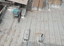 انجام ایزوگام دلیجان ،قیرگونی و آسفالت  در شیپور-عکس کوچک