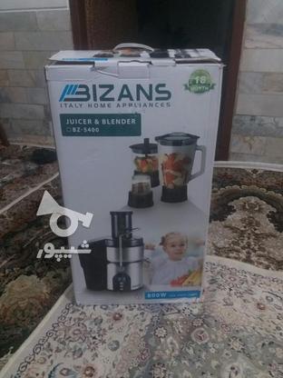 ابمیوه گیری در گروه خرید و فروش لوازم خانگی در کردستان در شیپور-عکس1