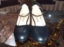 کفش زنانه درحدنو سایز 40 در شیپور-عکس کوچک