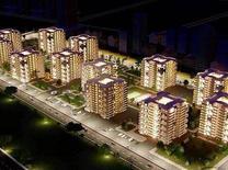 فروش آپارتمان 91 متر در چیتگر شمالی در شیپور