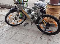 دوچرخه 26دنده ای کارکرده در شیپور-عکس کوچک