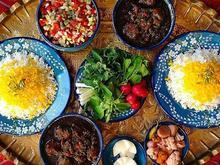 تهیه و توزیع غذای خانگی در شیپور