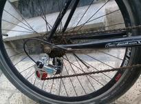 فوری فوری دوچرخه آساک دماوند سایز 26 در شیپور-عکس کوچک