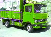 حمل و نقل بار با خاور های روباز  در شیپور-عکس کوچک