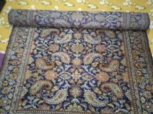 فرش دستبافت کاشان4متری_قدیمی در شیپور