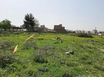 فروش زمین مسکونی میدان خزر انتهای شفا 122. در شیپور-عکس کوچک
