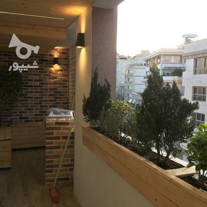 فروش آپارتمان 150 متر در سعادت آباد در گروه خرید و فروش املاک در تهران در شیپور-عکس18