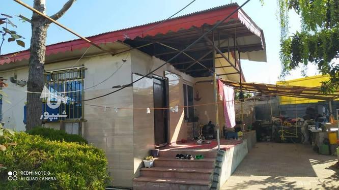 فروش ویلا 110 متر در رودسر در گروه خرید و فروش املاک در گیلان در شیپور-عکس1