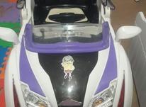 ماشین شارژی با کنترل ماشین  در شیپور-عکس کوچک