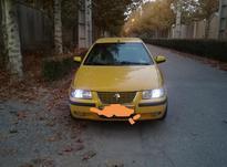 تاکسی سمند  در شیپور-عکس کوچک