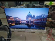تلویزیون ال ای دی هوشمند جی پلاس GTV-65JU821S در شیپور
