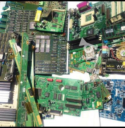 کیت مدار برد اداری الکترونیکی در گروه خرید و فروش لوازم الکترونیکی در تهران در شیپور-عکس1