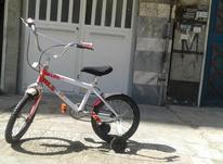 دوچرخه سایز 16 سالم در شیپور-عکس کوچک