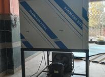 شیرسرد کن در حد نو 300لیتری در شیپور-عکس کوچک