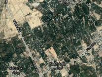 قطعات 1250 متری سنددار(جواز 400 متر دوبلکس)کردامیر شهریار در شیپور