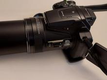 دوربین nikon colpix p900  در شیپور