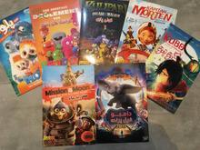 DVD کارتن اورجینال در شیپور