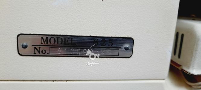 چرخ خیاطی ژانومه مدل 625 اصل ژاپن در گروه خرید و فروش لوازم خانگی در البرز در شیپور-عکس4