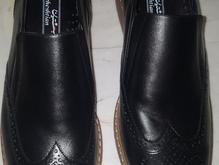کفش مجلسی و رسمی مردانه در شیپور