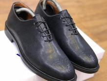 کفش مجلسی مردانه مارک والنتینو در شیپور