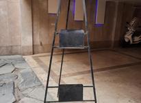 استند فلزی  بسیار محکم در شیپور-عکس کوچک
