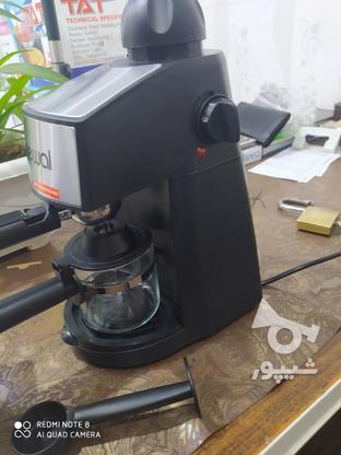 فروش قهوه ساز و اسپرسو ساز نوال در گروه خرید و فروش لوازم خانگی در کردستان در شیپور-عکس6