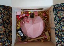 پذیرش سفارش قلب سورپرایزی با شکلات درجه یک در شیپور-عکس کوچک