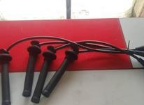 وایر شمع 110 چهار سیلندر طرح جدید در شیپور-عکس کوچک
