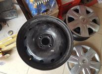 رینگ قالپاق فابریک ال90 در شیپور-عکس کوچک
