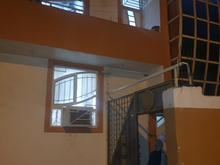 خونه اپارتمانی 90 متری همکف هست عالی در شیپور