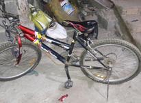 دوچرخه 24 دنده ای در شیپور-عکس کوچک