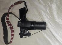 دوربین پاورشات sx60 در شیپور-عکس کوچک