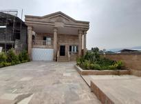 فروش ویلا 280 متری نماسنگ  در محمودآباد در شیپور-عکس کوچک