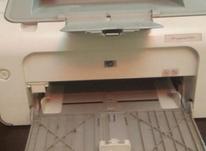 چاپگر 1102 لیزر جت hp در شیپور-عکس کوچک