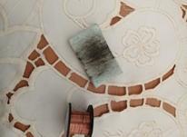 سیم لاکی و پد تمیز کننده هویه  در شیپور-عکس کوچک