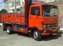 حمل و نقل با خاور روباز  در شیپور-عکس کوچک