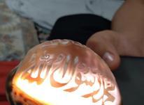 صدف.سوره.نوشته.شده در شیپور-عکس کوچک
