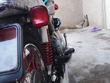 هوندا125فقط معاوضه با150استارتی در شیپور