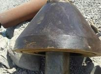 سنگ شکن نوارنقاله  در شیپور-عکس کوچک