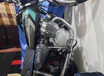 موتور سیوان مدل 97 در شیپور-عکس کوچک