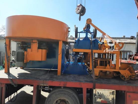 دستگاه بلوک زن مخلوط کن بلوکه زن بلوکزن میزی بلوکساز همزن در گروه خرید و فروش خدمات و کسب و کار در بوشهر در شیپور-عکس2