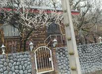 فروش ویلا جنگلی 80متر با زمین 185 متری  در شیپور-عکس کوچک