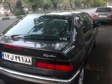 زانتیا مدل 80 رنگ مشکی در شیپور