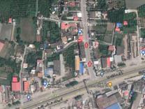 97مترمربع زمین در بهترین نقطه پرچیکلا- قائمشهر در شیپور