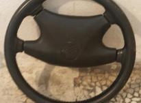 فرمان ماشین پراید در شیپور-عکس کوچک