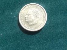 سکه  یک عدد 10kronorطلایی در شیپور
