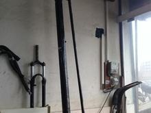 فروش دستگاه برج تقطیر(برای گلابگیری در شیپور