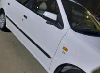 سمند مدل 90 بنزینی در شیپور-عکس کوچک