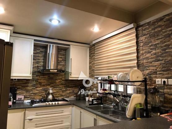 اجاره آپارتمان 120 متر در اقدسیه در گروه خرید و فروش املاک در تهران در شیپور-عکس2