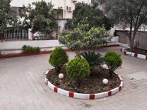 70 متر اپارتمان نوسازی شده در گلچین سرا در شیپور